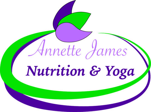 Annette James Nutrition & Yoga